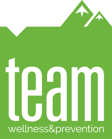 TEAM Wellness & Prevention logo