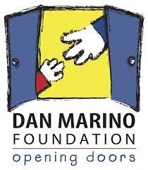 Dan Marino Foundation logo