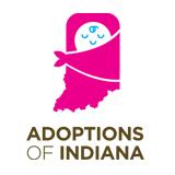Adoptions of Indiana logo