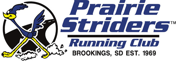 Prairie Striders/Phil LaVallee Memorial Scholarship logo