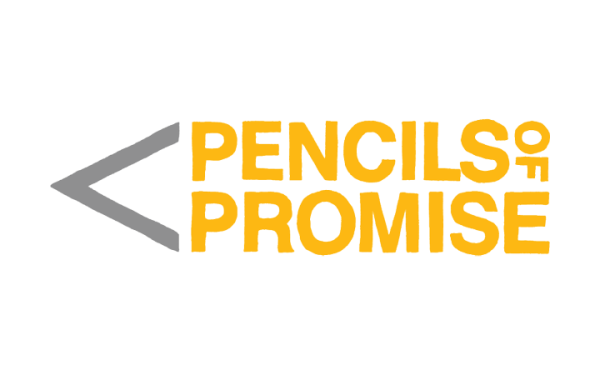 Pencils of Promise logo