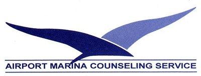 Airport Marina Counseling Service logo