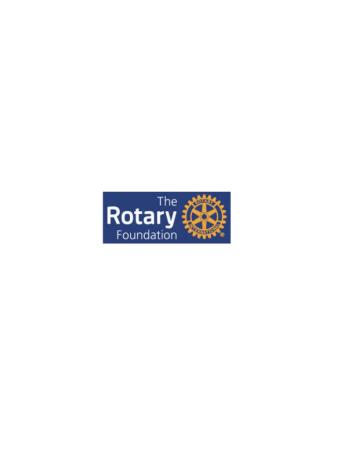 Rotary International Foundation--El Salvador Washstand Project logo