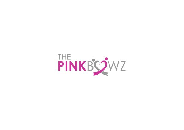 The Pink Bowz logo