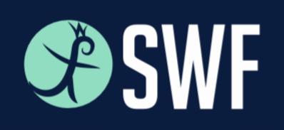 Sharon White Foundation logo