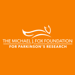 The Michael J. Fox Foundation for Parkinson's Research. logo