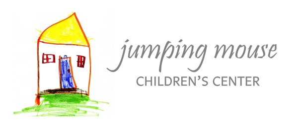 Jumping Mouse Children's Center logo