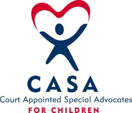 Cleveland County CASA logo