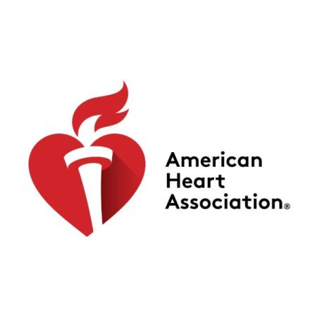 American Heart Association logo