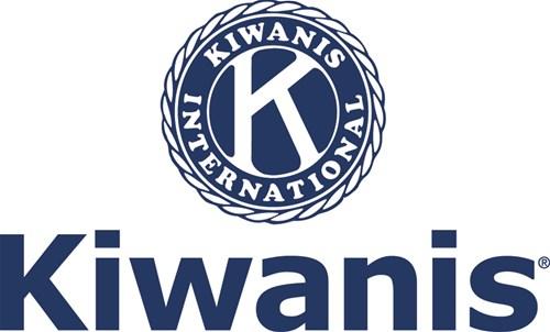 Columbia Heights - Fridley Kiwanis logo