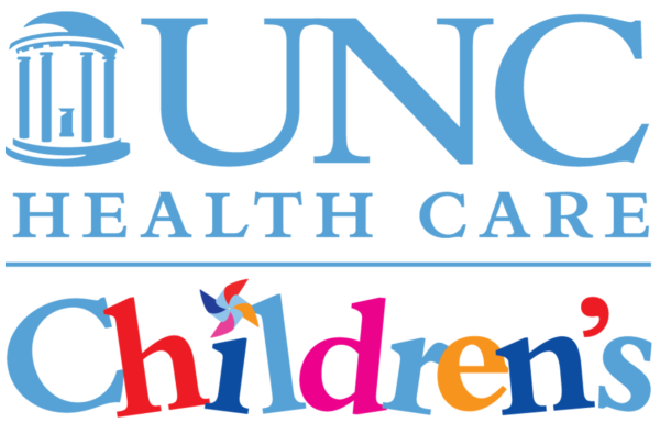 UNC Children's Hospital logo