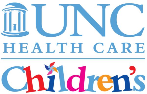 UNC Children's Hospital Page
