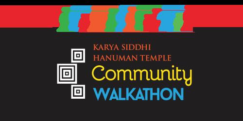 KSHT - Community Walkathon logo