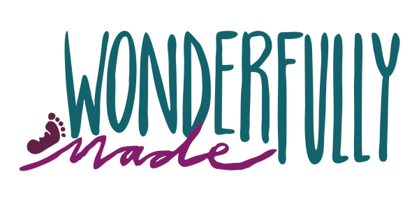 Wonderfully Made Family Service logo