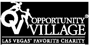Opportunity Village logo