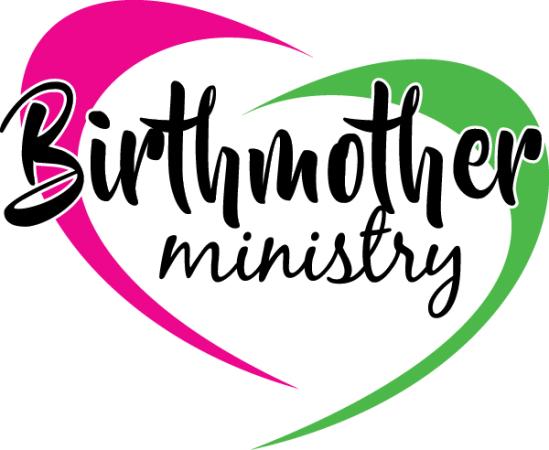 Birthmother Ministry logo