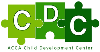 ACCA Child Development Center logo