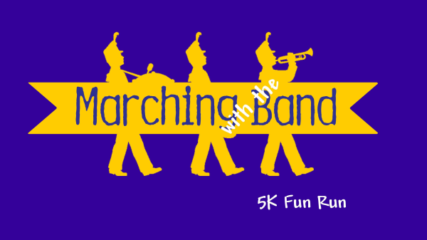 Ferndale Band Boosters logo