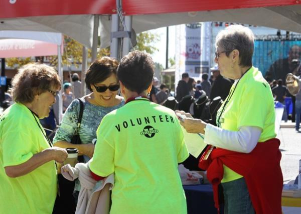 Volunteer Appreciation logo