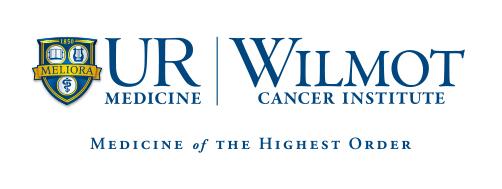 BMT Program Wilmot Cancer Institute logo