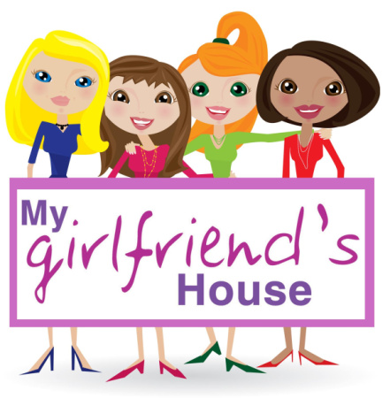 My Girlfriend's House, Inc logo