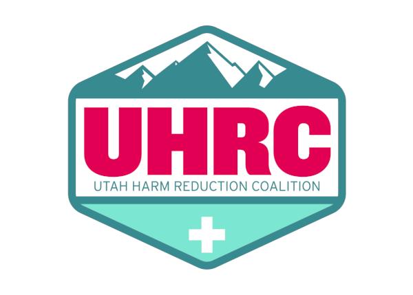 Utah Harm Reduction Coalition logo