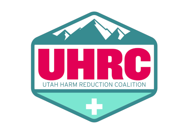 Utah Harm Reduction Coalition logo