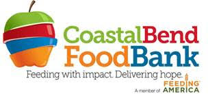 Coastal Bend Food Bank logo