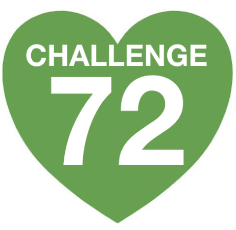 Challenge 72 logo