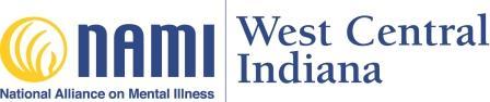 NAMI West Central Indiana logo