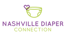 Nashville Diaper Connection logo