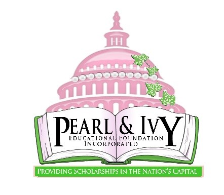 Pearl and Ivy Educational Foundation logo