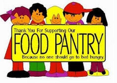 South Brunswick Interchurch Council Food Pantry logo