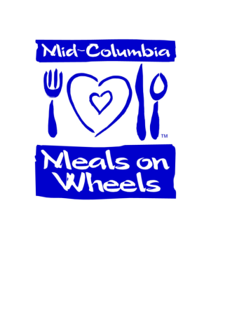Mid-Columbia Meals on Wheels logo