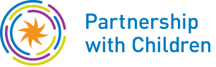 Partnership with Children, Inc. logo