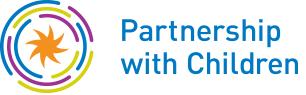 Partnership with Children, Inc. logo