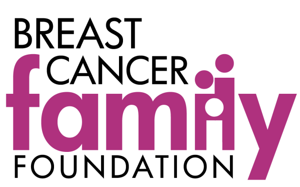 Breast Cancer Family Foundation logo
