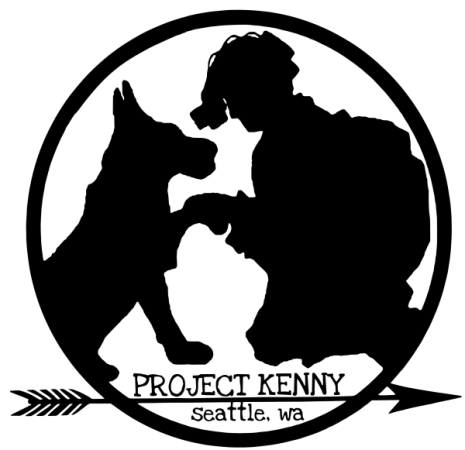 Project Kenny logo