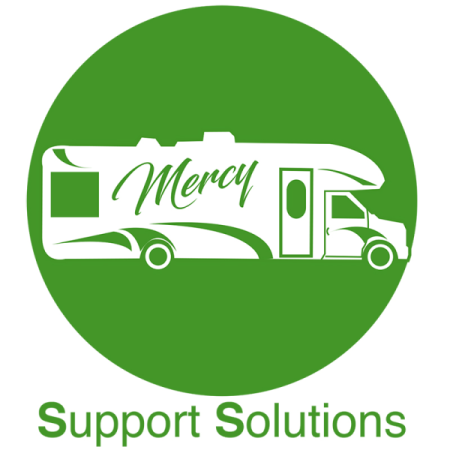Support Solutions logo