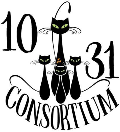 10/31 Consortium logo