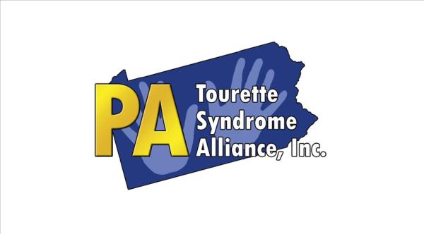 PA Tourette Syndrome Alliance, Inc. logo