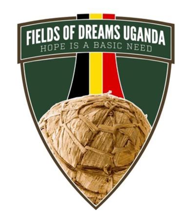 Fields of Dreams Uganda logo