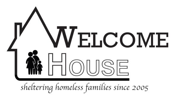 Welcome House Inc of Bismarck logo