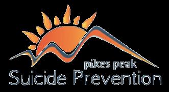 Pikes Peak Suicide Prevention logo