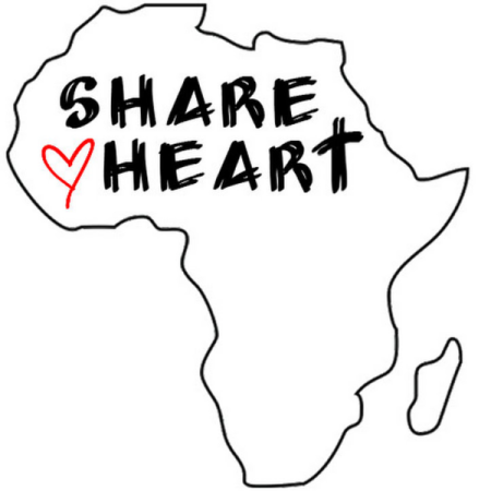 Share HEART in Africa, Inc. Page