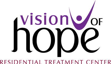 Vision of Hope logo