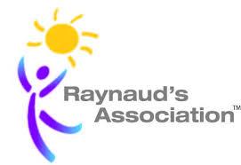 Raynaud's Association logo