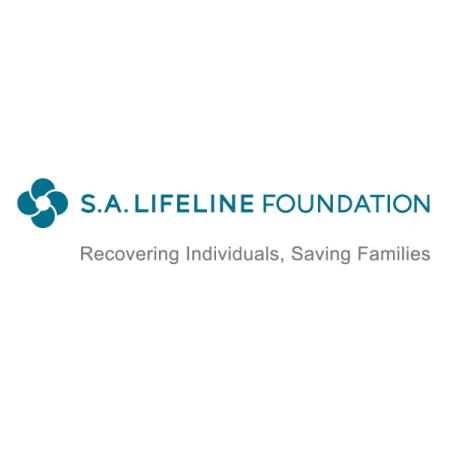 S.A. Lifeline logo