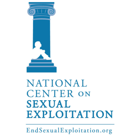 National Center on Sexual Exploitation Page