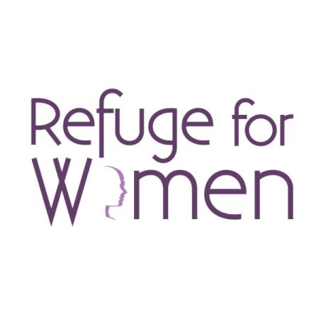 Refuge for Women logo